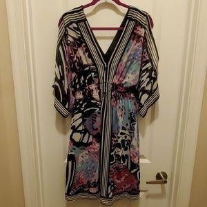 Brand new Bisou Bisou dress